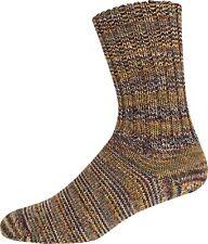 Sockenwolle von ONline 4-fach Mouline Color  100 g  Farbe 2519