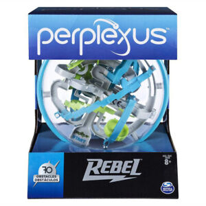 Perplexus Rebel 3D Maze Game NEW