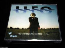 UFO - The Chrysalis Years (1973-1979) - NEW 5 CD BOX SET