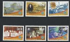 IRELAND 2000 NEW MILLENIUM 5TH SERIES SET OF 6 UNMOUNTED MINT, MNH
