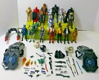 Star Wars Force Link SOLO Movie ACTION FIGURE Army Builder LOT:- 17 - Loose