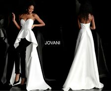 JOVANI 66852 authentic dress. FREE UPS/FEDEX. Limited stock ! Official retailer