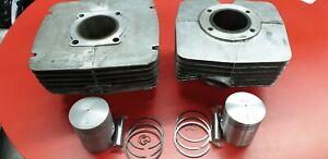 Zylinder schleifen,bohren,honen MZ ES/TS/ETZ 250ccm mit hochwertigem Kolben