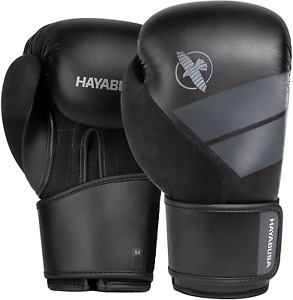 Hayabusa S4 Boxing Gloves for Men and Women 16 oz