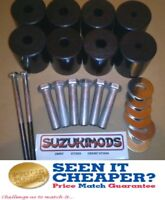 "suzuki jimny 3"" body lift kit with steering spacers"