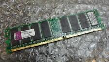1gb KINGSTON kfj-cel266/1g pc2100u 266mhz ddr1 184-p NON-ECC Memoria Computer RAM