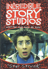 Incredible Story Studios: Star Struck (DVD) **New**