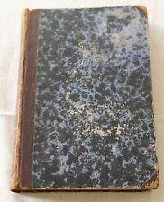 Dr. Zimmermann - populäres Handbuch der Physik von 1856