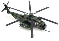 Iron Helicopter Model Metal Desk Top US Military CH53E Aircraft Home Decor Hot