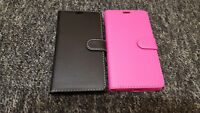 For Sony Xperia XZ1 New Stylish Book Luxury PU Leather Wallet Phone Case Cover