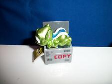 ALIEN COPY MACHINE COPIER Martian LGM LITTLE GREEN MAN Figure Kinder Xerox