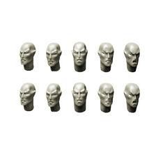 Space Elves Heads SPCB5504 Spellcrow