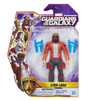Guardians Of The Galaxy STAR-LORD Action Figure Marvel Hasbro 2015 NEW IN PACK