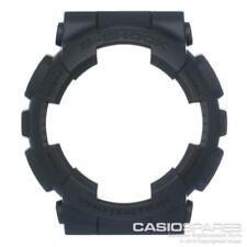 Casio Watch Bezel for G-Shock GA-100 GA-110 GD-100 GD-120 Black Stealth Military