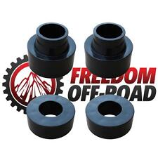 "Front 3"" Rear 3"" Lift Kit Jeep Grand Cherokee WJ 99-04 Leveling Kit Spacer"