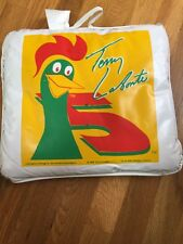 Kellogg's Racing Terry Labonte Nascar #5 1998 Seat cushion Stadium Bleacher Soft