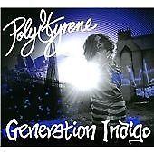 Poly Styrene - Generation Indigo (2011) - CD Digipak - Very Good Condition