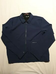 Rapha Men's Loopback Jacket Cycling Size Large