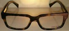 Alain Mikli New Eyeglasses model A03026/ 3627 size 53-16-145 in Havana Tortoise