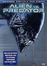 Dvd Alien vs Predator (Edizione Speciale 2 Dvd) ....NUOVO