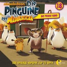 (18)Original Hrspiel Z.TV-Serie-die Rechte Hand - CD