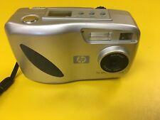 HP PhotoSmart 318 2.3 MP Digital Camera