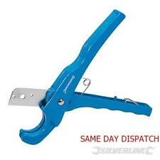 Plastic PVC Hose & Pipe Cutter Cutting 36mm Plumbing Tool *CHEAPEST ON EBAY*