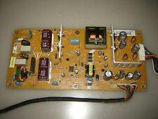 "Toshiba 26"" 26AV502R 75016968 PK101V1040I Power Supply Board Unit + power cord"