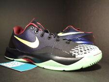 2013 Nike Zoom KOBE VIII 8 VENOMENON IV 4 BLACK PURPLE CHIFFON GLOW BLUE RED 10
