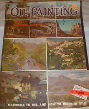 Oil Painting, New Edition by Walter Foster (Paperback) #4