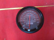 Strumentazione Conta Millia  MPh Per Ducati Monster 600-900