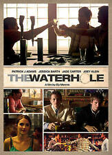 The Waterhole (DVD, 2011) BRAND NEW & FREE SHIPPING
