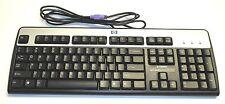 KEYBOARD HP MODEL SK-2880 PS/2 VERY CLEAN USED