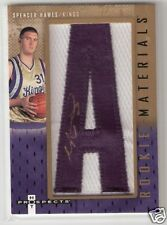 07-08 HOT PROSPECTS - SPENCER HAWES - RC MATERIALS AUTO
