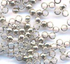 200 Perles à écraser pour masquer des perles 5x4mm