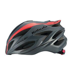 OGK STEAIR-X XXL / XXXL Line Matte Red  KABUTO Helmet