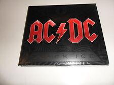 Cd   AC/DC  – Black Ice