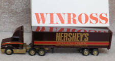 Hershey Chocolate Special Dark Candy Bar '92 Winross Truck