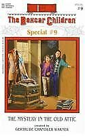 Mystery in the Old Attic (Boxcar Children Special)