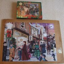 JIGSAW by WADDINGTON  *** NIGHT BEFORE XMAS - LIMITED EDITION *** 1000 PIECES