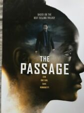 SDCC 2018 THE PASSAGE FX Fox Giveaway Swag 11x17