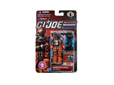 Gi Joe 30th Anniversary Action Figure - Hazard Viper