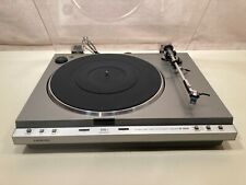 Vintage Onkyo CP-1020F direct drive/full-auto turntable (Made in Japan)