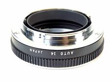 OLYMPUS Auto Extension Tube 14 - For Macro Photography