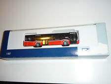 Rietze h0 - 69435 Mercedes Benz Citaro e6 Blaguss-OVP./NEW x418x