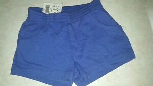 3 / 6 month New Baby Gap SHORTS boy girl
