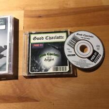 "Good Charlotte - The Anthem | 3"" Mini CD Single 2003 | 2 Track | Pocket it!"