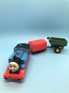 Thomas the Train Engine Battery Powered Toy Works Gullane limited