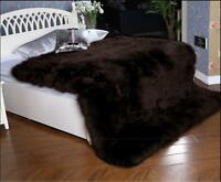 4kg-12kg Pure wool blanket Fur cashmere winter thicker bed cover queen king size