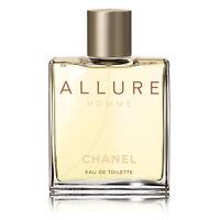 Chanel Allure Homme Eau De Toilette 150ml NEW